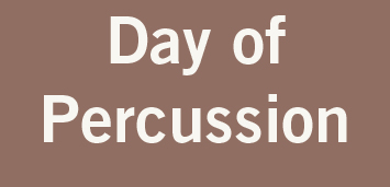 Day of Percussion Icon